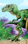 Dinosaur Edited-2 by PM-Graphix