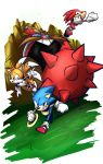 Sonic Mania by littlefoxproductions