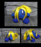 TK Plush by cutekirby