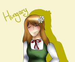 Hungary by Angelicheartbeats