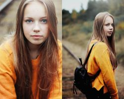 Fall by LauraJup