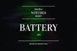 02 Battery.atn by 12WitchesStore