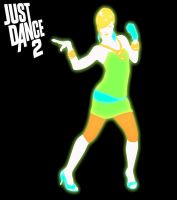 Just Dance Wallpaper 15 by ruby290930