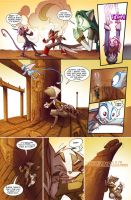 Tendril's Demise Page 2 by Dreamkeepers