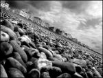 From the Beach by y2jabba