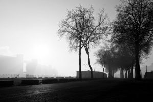 Un jour de brume 6 by Jbuth