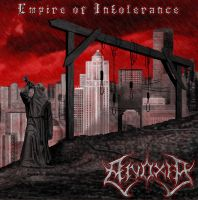 Empire Of Intolerance by JIStone