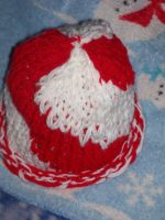 Peppermint Hat 2 by catluvr2
