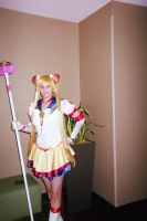 A2F Spring 2015 Eternal Sailor Moon by KittyChanBB