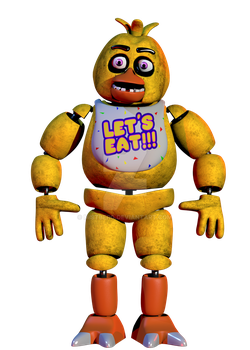 Chica by Mistberg