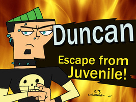 Duncan Joins the Battle by DJgames