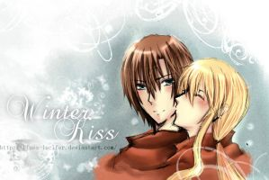 ::LSK:: Winter Kiss by Linea-Lucifer