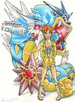 Pokemon Venture 2.0 by The-Internationalist