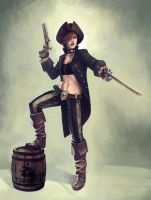 Guille-sexy-pirate by MoonlightOrange