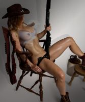 Cowgirl 3 by Willstone