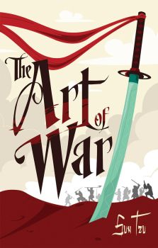 The Art of War by MikeMahle