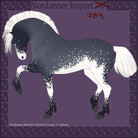 custom import 784 by BaliroAdmin