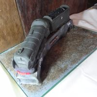 60103 Flying Scotsman circa 1963 by FifiCake