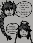 Magi Cheebs - The Problematic Faves by chibimaker