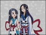 The Snow Clan.. by Digiko