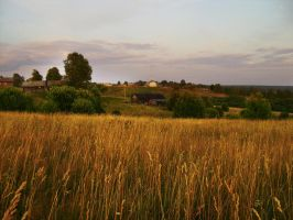 Countryside 3 by Panopticon-Stock
