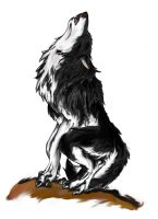 werwolf by michaelis-faustus