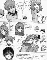Ash x Misty: Forever Doujinshi Page 26 by Kisarasmoon