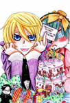 HBD Alois by supersillyhuman