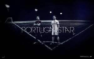 Portugal Star! by destroyer53