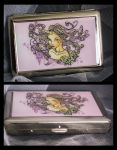 Unicorn Girl Money and Card Case by karla-chan