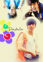 Dongwoo by KpopGurl