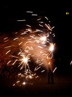 Fireworks XIV by DreamsWithinMe