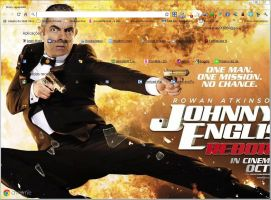 Jonhy English Reborn by SPCM2011