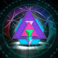 Metatron's Counsel by AVAdesign