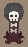 DaD - 007 Ghost-fro by pai-thagoras