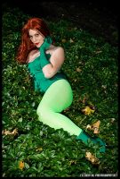 Batman: Poison Ivy by Ravenspiritmage