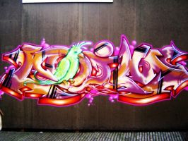 Tag by Fumerol