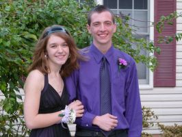 Homecoming picture 4 by ElaineDesu14