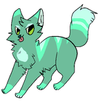 Cat Adopt 19 Closed by Icedog829Adopts