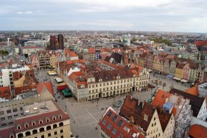 Wroclaw. PL. by Meernebel