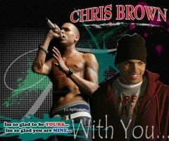 Chris Brown by hp-kawaii
