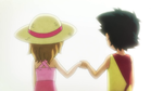 Amourshipping: That Single Day by REMcMaximus