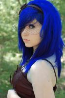 Bluehead. by ba-photography