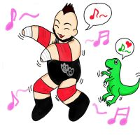 Brodus clay by sweety9547