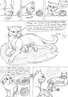 TWF Page Sketch 20 by x-EBee-x