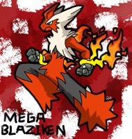 Megablaziken by ObsidianWolf7