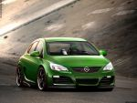 Opel Astra by ftuning