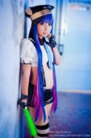 Stocking police by Hitomi-Cosplay