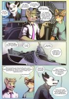 False Start Issue 2 Page 19 by Boneitis