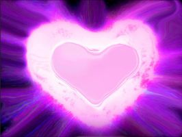 Pink Heart.bmp by RehanUsmani